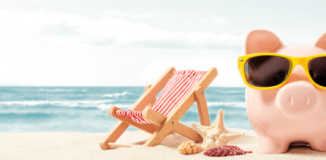A guide for wise financial behavior over the summer break