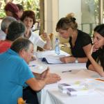 הרצאות פעמונים במקומות העבודה - ניהול כלכלת המשפחה