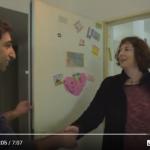 עושים חשבון - סרט תיעודי קצר על משפחה שלוותה בפעמונים