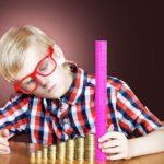 10 דברים שהילדים שלכם ילמדו אם יקבלו דמי כיס