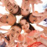 מדריך לחופש הגדול לנוער
