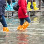 בעקבות נזקי הסערה: האם מגיע לי פיצוי כספי?