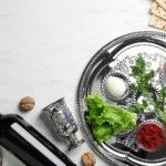 נשמרים מנגיף הקורונה ומהוצאות מיותרות בחג הפסח