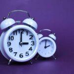 הקשר בין ניהול זמן לניהול תקציב