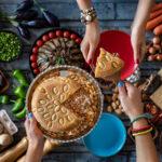 نصائح لإدارة الميزانية بشهر رمضان | עצות לחיסכון בזמן הרמדאן